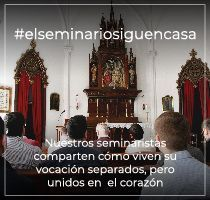 El #seminariosiguencasa